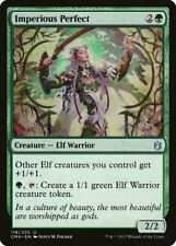 Imperious Perfect Commander Anthology NM Green Uncommon MAGIC CARD ABUGames