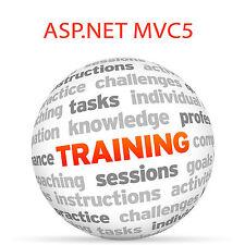 ASP. Net MVC5-Video formazione tutorial DVD