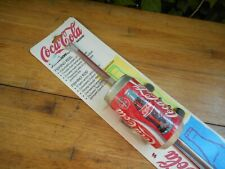New 1995 Johnson Reel Co. Coca Cola Fishing Reel Rod Combo in Package