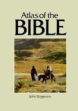 Atlas of the Bible (Cultural Atlas of)
