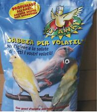 sabbia 1kg per volatili uccelli con grit canarini pappagalli bengalini cocorite