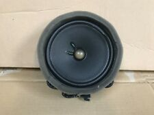 CADILLAC CTS 3.6 NS PASSENGERSIDE LEFT FRONT SPEAKER BOSE 15242215 2003-2007