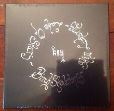 "Key 3X 10"" LP Box Set Sealed Skin Lanters Birch Skeletons Goth The Cure Manson"