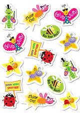 Insectos insectos Profesor Pegatinas Recompensa-abejas, Ladybirds, hormigas-CTP4132