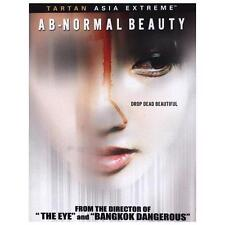 Ab-Normal Beauty -Brand New factory Sealed DVD w/Free Shipping!