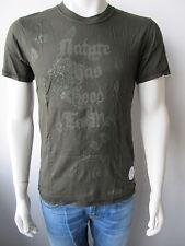 Juicy Couture Herren Honky Tonk Jersey Fashion T-Shirt Tee XL