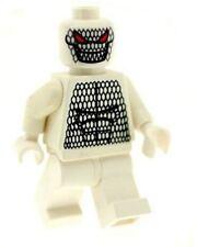 Custom progettato minifigura-FANTASMA DI KILLER CROC stampato su parti Lego
