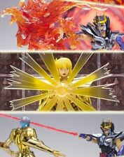 Saint Seiya Myth Cloth Effect Parts For EX Virgo and EX Phoenix