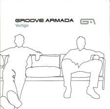 GROOVE ARMADA Vertigo CD BRAND NEW