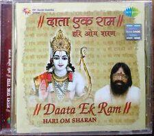 Daata Ek Ram - Ram Bhajans By Hari Om Sharan - Original Audio CD