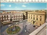 cartolina Sicilia - Siracusa Piazza Archimede - SR 2512