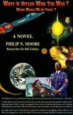 What If Hitler Won The War? (Where Would We Be Today?)-ExLibrary