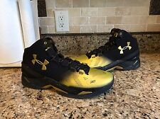 Under Armour Curry B2B Back 2 Back MVP Men's Basketball Shoes Size 12 2's ONLY
