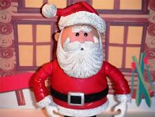 Island of Misfit Toys Rudolph Santa Claus Action Figure Christmas Collection