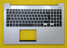 TopCase DE Tastatur Asus R551 R553 R553L R553LF R553LN Gehäuse Handauflage