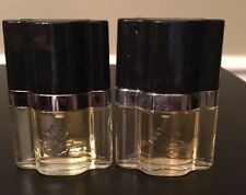 Two 2 X Original Oscar de la Renta Eau de Toilette EDT 1 Oz 30 ml Natural Spray