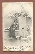 "The Sonnet, 1902, Miss Grant ""Goodrington""  Birdhurst Rise  South Croydon   AH98"