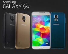 Brand Samsung Galaxy S5 Smartphone 16GB Unlocked SIM Free UK Seller ALL COLOURS