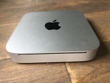 2TB Apple Mac mini Desktop - MC270B/A (June, 2010)