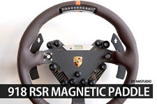 Magnetic Shifter for Fanatec Porsche 918 RSR by AMSTUDIO