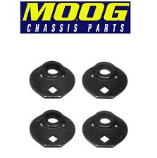 For Ford Mazda Mercury Set of 2 Pairs Front Caster/Camber Adjustment Kits Moog