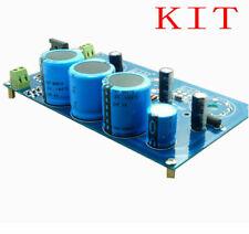 El34 Vacuum Tube Amplifier Single-ended Class A HiFi Stereo Amp Diy Kit 10W x2