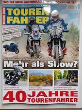 Motorrad Reisen Touren Fahrer 11 2021