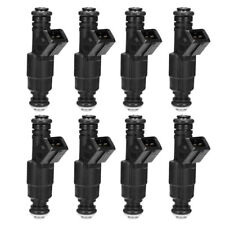 Set 8pcs OEM Bosch Fuel Injector for Chevrolet 7.4 GMC 2500 3500 Truck 96-00