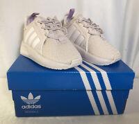 Adidas Athletic Shoes Sz 4K Toddler - New w/ Box
