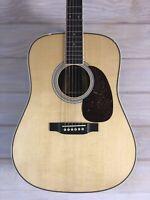 Martin HD-35, Acoustic Guitar W/ Free Shipping & Hard Case