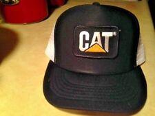 CAT CATERPILLAR HAT CAP
