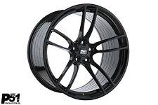 P51 101RF 20X10 +35 20X11 +50 5X114.3 5X4.5 Ford Mustang GT GT350 Wheels Rims