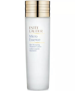 ESTEE LAUDER MICRO ESSENCE SKIN ACTIVATING TREATMENT LOTION 5OZ 150ML NEW BOXED