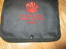 "MAC TOOLS TT95980 6-PIECE ""MINI"" IMPORT TERMINAL TOOL SET!"