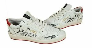 Replay  Herren Sneaker Sly Sportschuhe Hohe Sneaker Gr.42