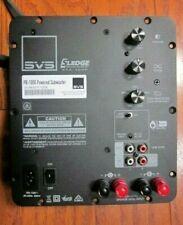 SVS STA-300D Amplifier Amp Plate PB-1000 Subwoofer 300 Watts Working