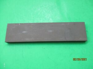 vintage very fine grit wet honing sharpening natural?  honing stone