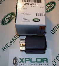 Land Rover Defender Td5 Oem combustible Regulador De Presión Y Empaquetadura-lr016319g