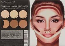 BellaPierre Palettes Contour & Highlight Pro Palette for Women FREE P&P