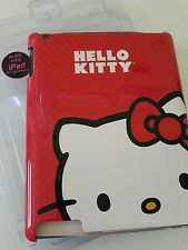 Hello Kitty Hard Cover case for Apple iPad 2 #4