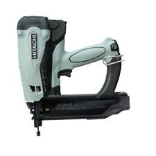 "Hitachi Nt50gs 18-Gauge 2"" Cordless Gas / Li-Ion Brad Nailer KIT NT50GSP9 New"
