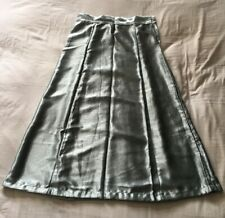 Saree/Sari Petticot Under Skirt - Satin Metallic