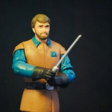 Star Wars ROTJ SAGA OTC #36 General Madine Imperial Shuttle Capture Loose Figure
