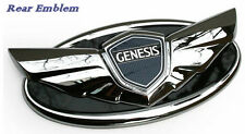 Rear Trunk genuine emblem For Hyundai Genesis coupe (2010-2013)///