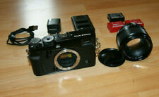 Fuji Film X-Pro 2 inkl. Fujinon Super EBC XF 1:1,2 / 56mm Top !!!