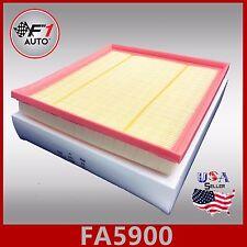 FA5900 CA11118 PREMIUM ENGINE AIR FILTER for BMW 535I 640I 740I X3-6 3.0L 2979CC