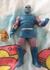 "Darkseid - DC Direct - New God Series 1 - Loose 7"" - Jack Kirby - Rare"