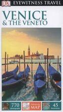 DK Eyewitness Travel Guide: Venice & the Veneto-ExLibrary