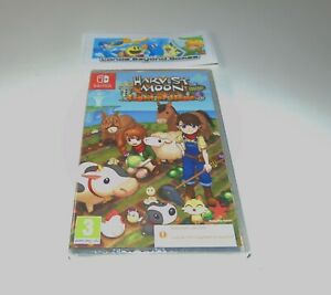 Harvest Moon Light of Hope Special Edition   Code in a Box   Nintendo Switch NEW