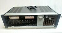 JVC JR-S300 AM/FM Stereo Receiver (1977-78) - 50 Watts per Channel into 8 Ohms